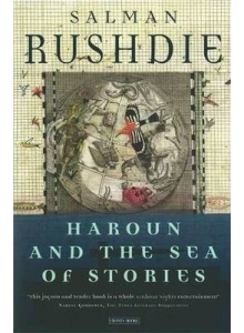 Salman Rushdie | Haroun And The Sea Of Stories