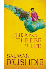 Salman Rushdie | Luka And The Fire Of Life