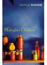 Salman Rushdie | Midnight's children