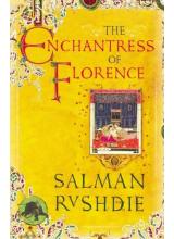 Salman Rushdie | The Enchantress of Florence