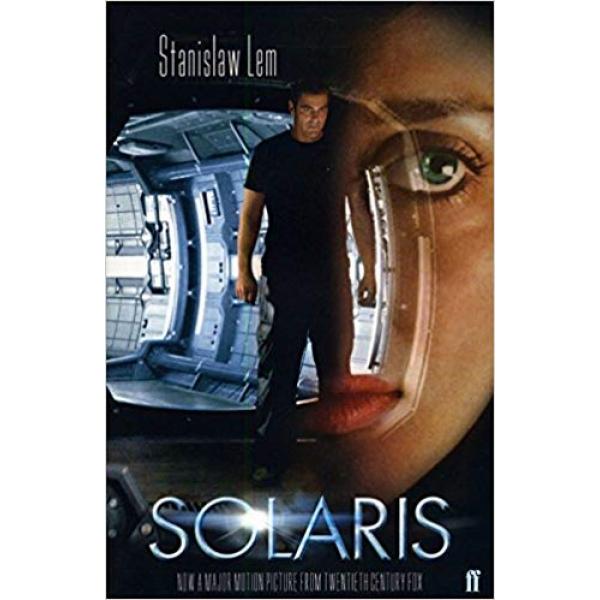 Stanislav Lem | Solaris 1