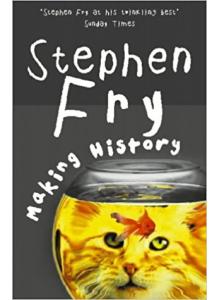 Stephen Fry | Making History