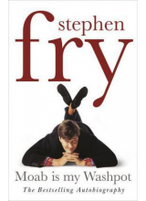 Stephen Fry   Moab Is My Washpot