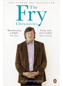 Stephen Fry | The Fry Chronicles