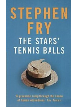 Stephen Fry | The Stars Tennis Balls