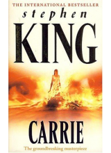 Stephen King | Carrie