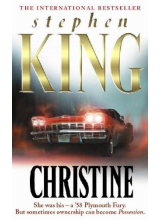 Stephen King | Christine