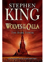 Stephen King | Wolves of the Calla