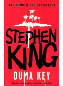 Stephen King   Duma Key