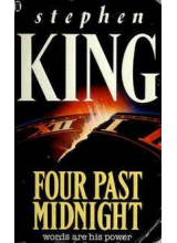 Stephen King | Four Past Midnight