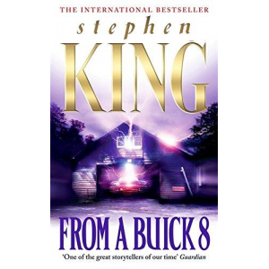 Stephen King | From a Buick 8