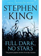 Stephen King | Full Dark No Stars