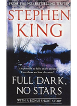 Stephen King | Full Dark, No Stars
