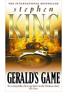 Stephen King | Gerald's game