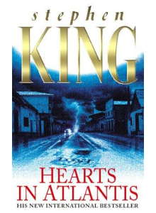 Stephen King | Hearts in Atlantis