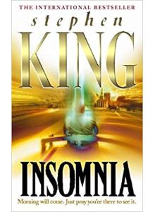 Stephen King | Insomnia