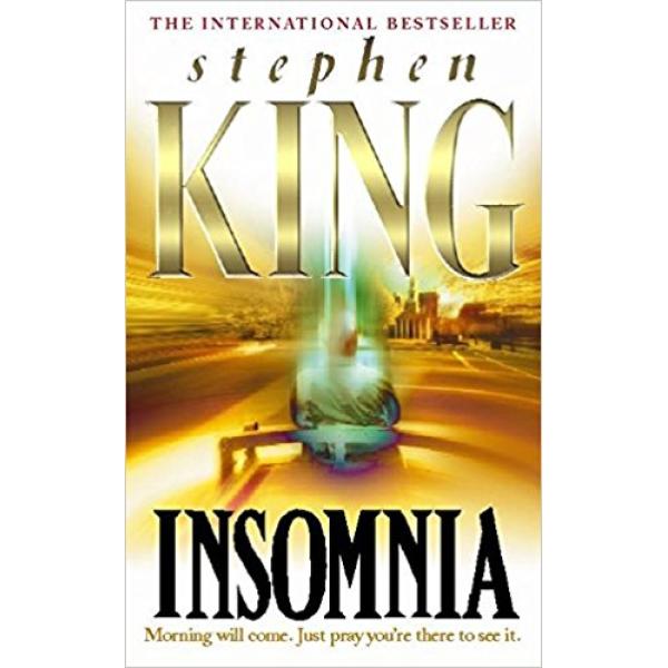 Stephen King   Insomnia 1