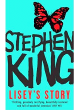Stephen King | Lisey's Story