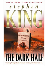 Stephen King | The Dark Half
