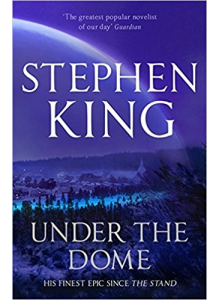 Stephen King | Under the dome