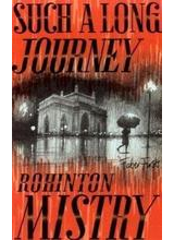 Such A Long Journey   Rohinton Mistry