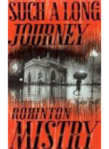 Such A Long Journey | Rohinton Mistry