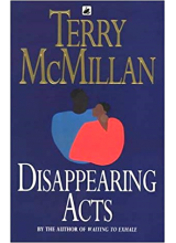 Terry McMillan | Disappearing Acts