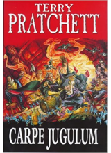 Terry Pratchett | Carpe Jugulum