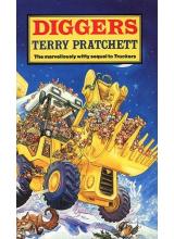Terry Pratchett | Diggers