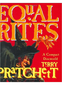 Terry Pratchett | Equal Rites