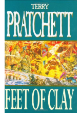 Terry Pratchett | Feet Of Clay