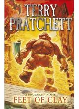 Terry Pratchett   Feet Of Clay