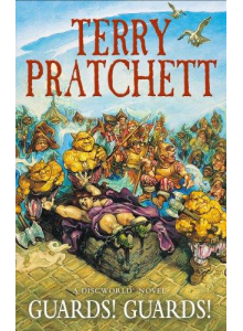 Terry Pratchett | Guards! Guards!