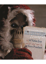 Terry Pratchett | Hogfather