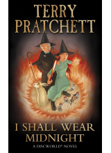 Terry Pratchett | I Shall Wear Midnight