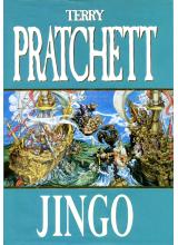 Terry Pratchett | Jingo