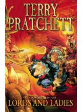 Terry Pratchett | Lords And Ladies
