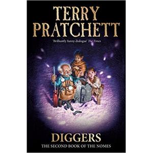 Terry Pratchett, Lyn Pratchett | Diggers