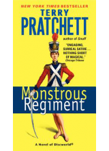 Terry Pratchett | Monstrous Regiment