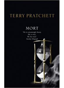 Terry Pratchett | Mort