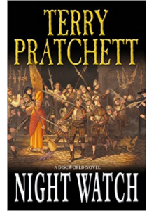 Terry Pratchett | Night Watch