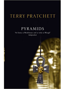 Terry Pratchett | Pyramids