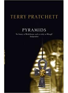 Terry Pratchett   Pyramids