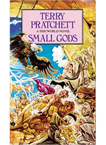 Terry Pratchett | Small Gods
