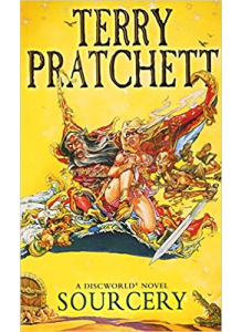 Terry Pratchett | Sourcery