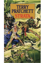 Terry Pratchett | Strata