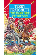 Terry Pratchett | The Dark Side Of The Sun