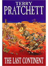 Terry Pratchett | The Last Continent