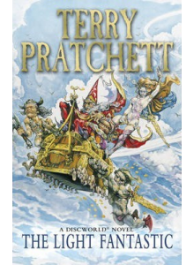 Terry Pratchett | The Light Fantastic
