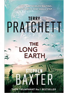 Terry Pratchett | The Long Earth